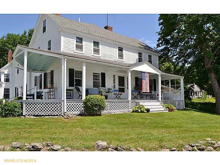 19 Best Images About Midcoast Maine Real Estate On