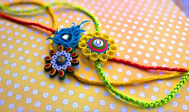 Dear Folks!! Its festival time…its Rakhi time. This is a very special bond between a sister and a brother that has been there since ages. Both siblings, no matter how far off they are geograp…