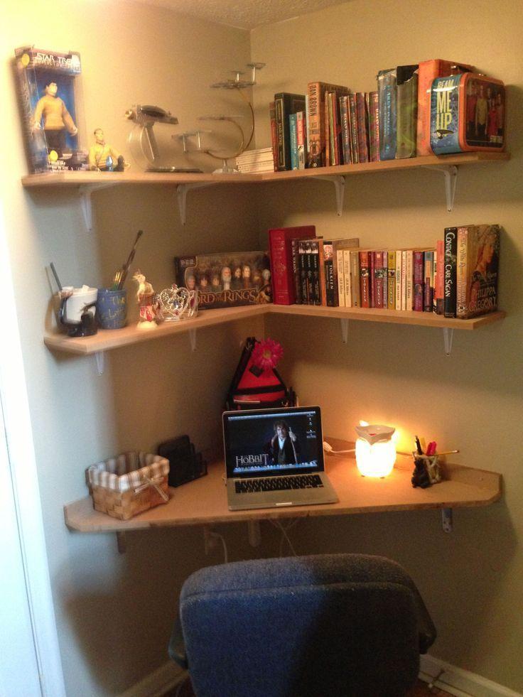 3 Space Saving Small Bedroom Ideas