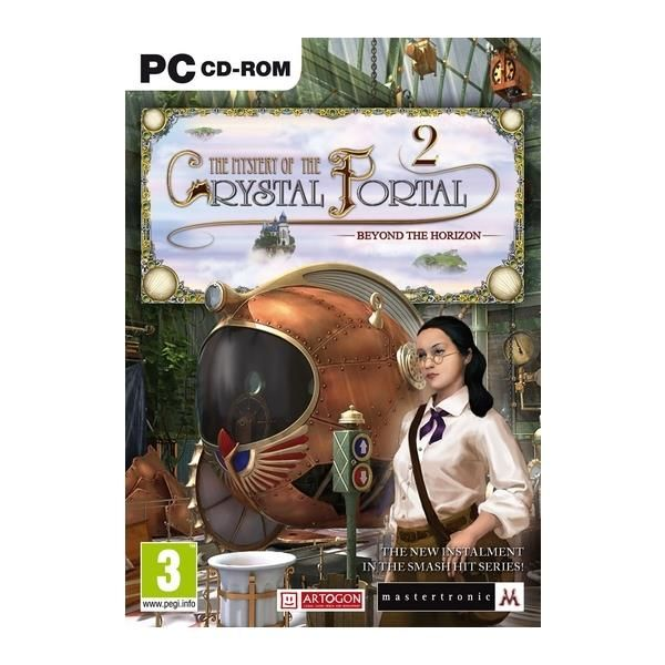 Mystery Of The Crystal Portal 2 Game PC | http://gamesactions.com shares #new #latest #videogames #games for #pc #psp #ps3 #wii #xbox #nintendo #3ds