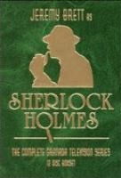 If you love the new Sherlock on BBC, try watching the Sherlock Holmes TV show that aired in 1980s. Many consider Jeremy Brett's Sherlock to be the definitive Holmes.