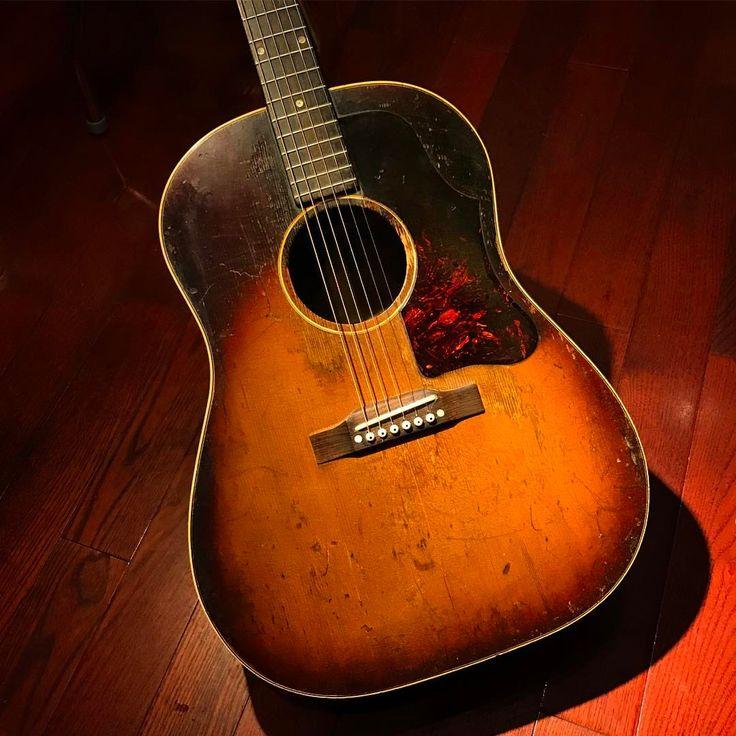 1957 Gibson J45