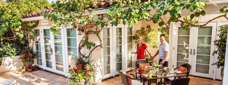 San Diego Luxury Hotels | The Inn at Rancho Santa Fe, CA