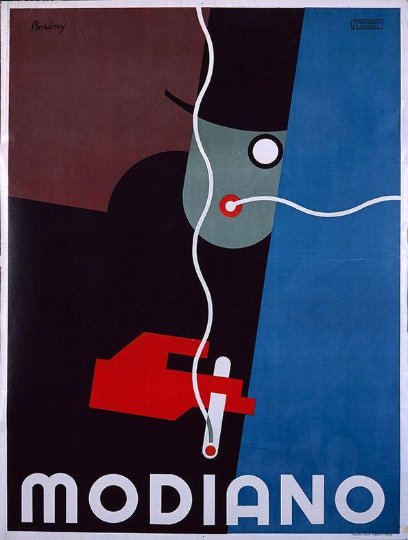 Art Deco Poster ViewOnRetail Graphic Design Pinterest