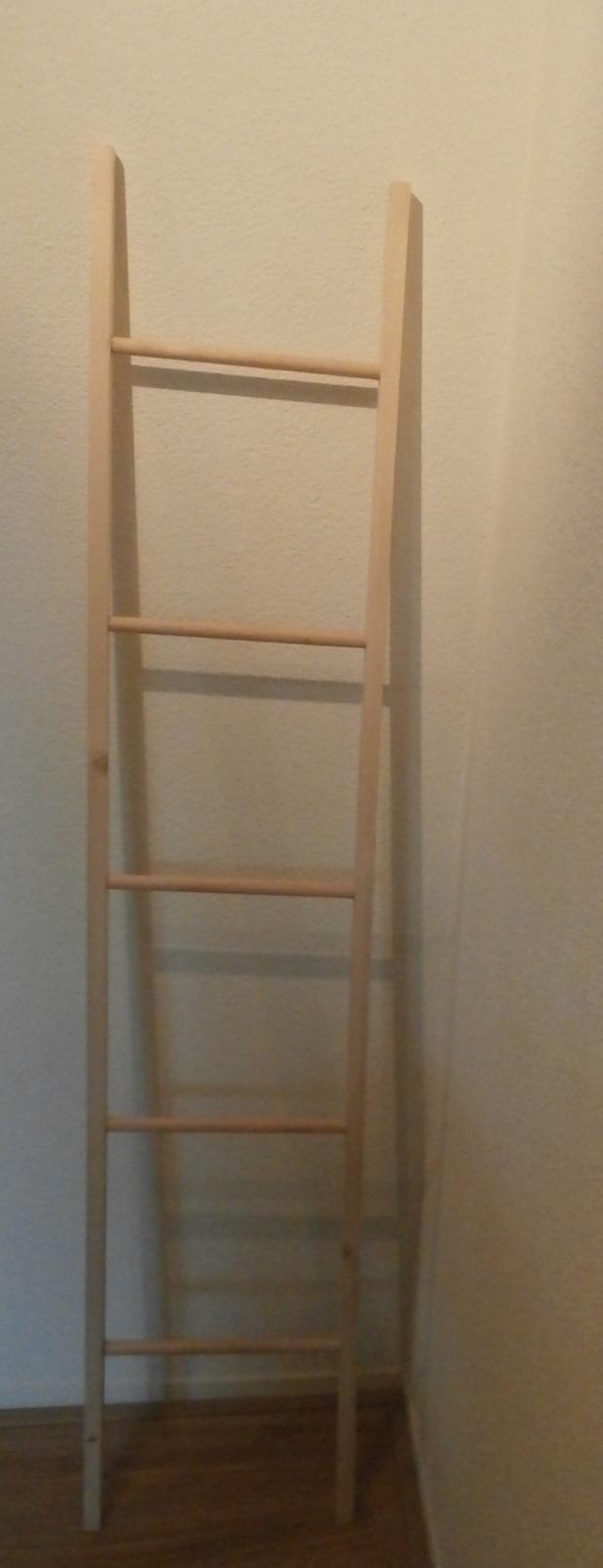 Ladder hoogte 165cm