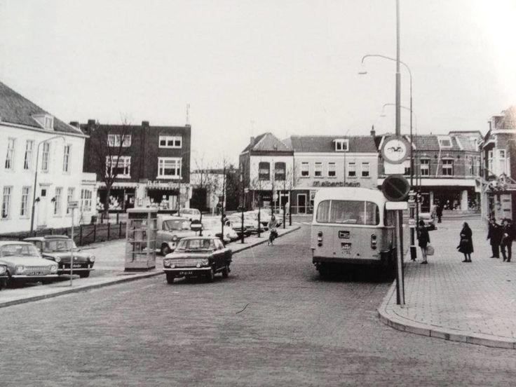 Willem de Zwijgerweg Geldermalsen (jaartal: 1960 tot 1970) - Foto's SERC