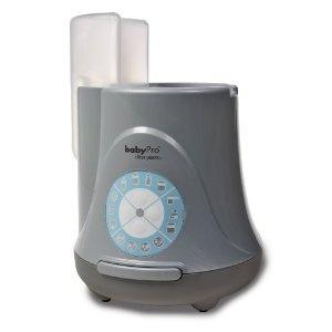fantastic bottle warmer...works with all bottle sizes, formula, breast milk or jarred food.
