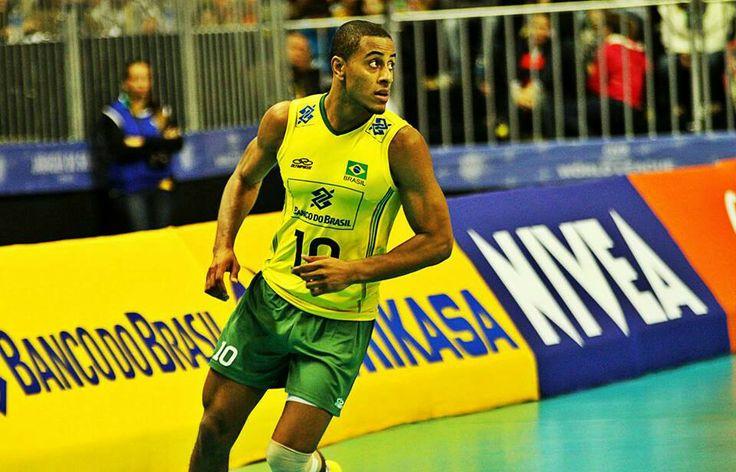 Ricardo Lucarelli, BRASIL