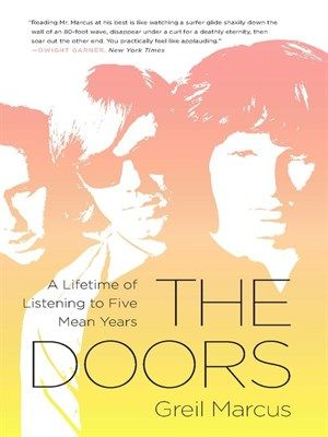 cover image of The Doors