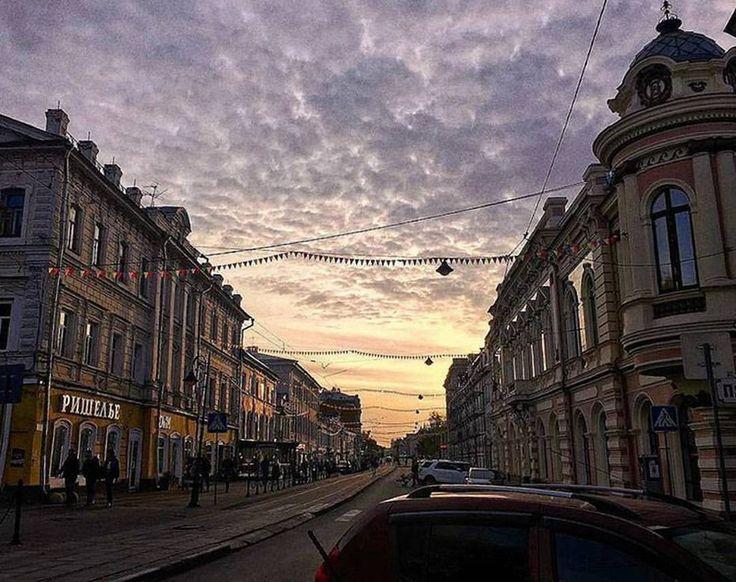 158 отметок «Нравится», 2 комментариев — Нижний Новгород (@novgorodgram) в Instagram: «Фото: @ioshkina_kate  #nnov #nn #nnovgorod #nizhniynovgorod #nino #нн #нижнийновгород #нижний…»