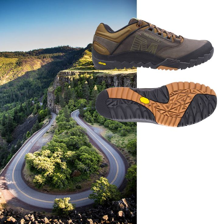 Annex by Merrell is rugged in style and robust in function, this water-resistant and abrasion-resistant shoe is a firm favourite for serious (and not-so-serious) outdoor adventurers. Available at Rosenberg Shoes in espresso and sizes AU 12-15.