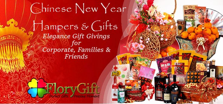 CNY Hamper delivery in Malaysia. Elegant CNY hamper gift basket for corporate, VIP, Families and Friends. Delivery within Kuala Lumpur Klang Valley is FREE!