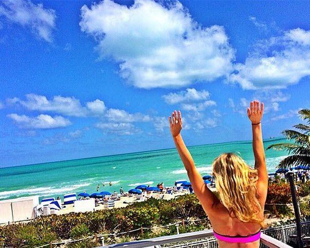 Miami Beach Fun The Best Beaches In World