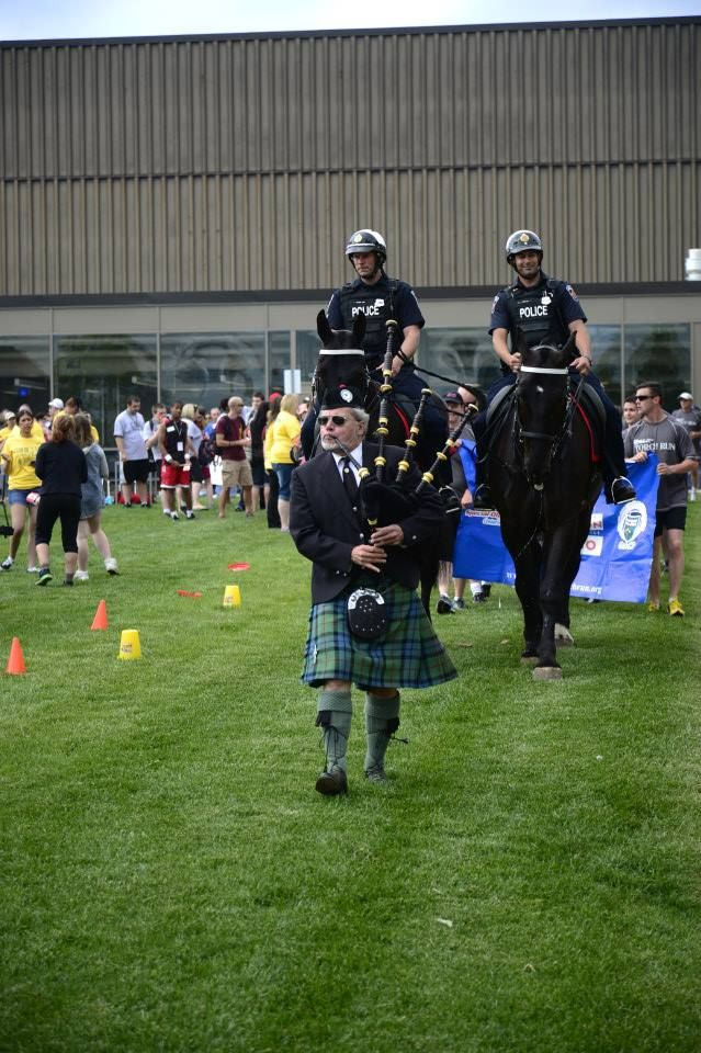 Special Olympics at Mohawk College, May 28th 2014.