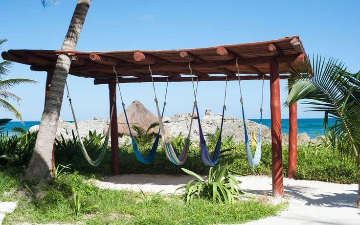 Maya Tulum Resort,  Mexico