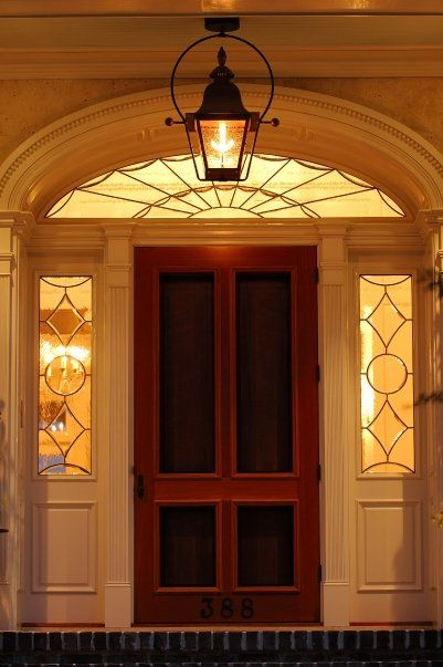 42 Best Transoms And Sidelights Images On Pinterest