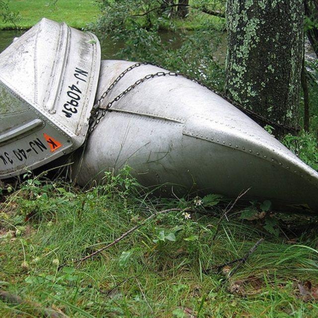 Best 25 Used Aluminum Boats Ideas On Pinterest Campfire Banana Boats The Banana Splits And
