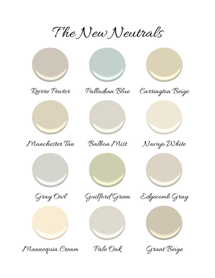 Benjamin Moore  The New Neutrals  Best Neutral Paint ColorsPopular  Best 10  Benjamin moore ideas on Pinterest   Interior paint  . Great Neutral Paint Colors Benjamin Moore. Home Design Ideas