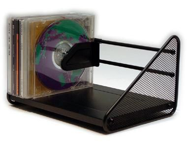 Mesh fémhálós CD állvány DVD állvány Eagle TY120 [TY120 CD állvány]. Fémhálós CD tartó állvány DVD tartó állvány 20 db... Forrás: Mesh fémhálós CD állvány DVD állvány Eagle...