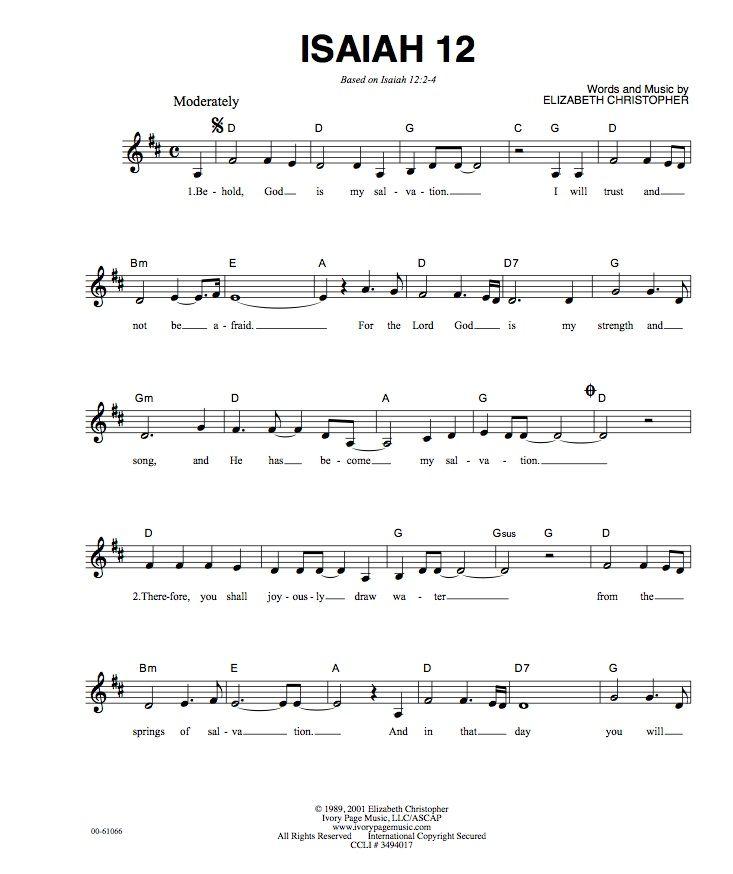 heart of worship sheet music pdf