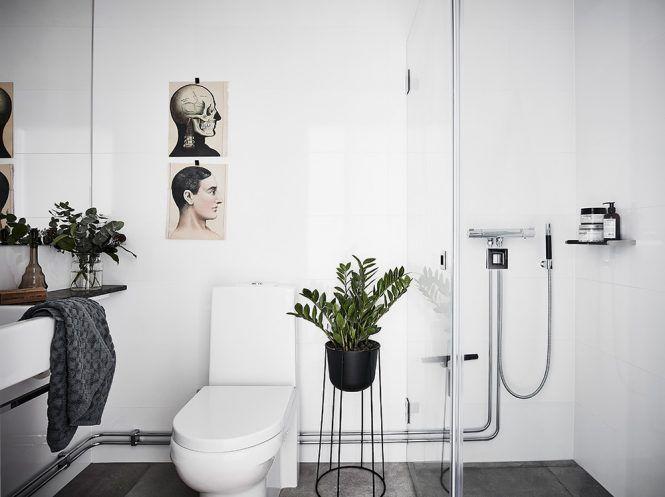 5 Tips Para Conseguir Un Bano De Estilo Nordico Interiores