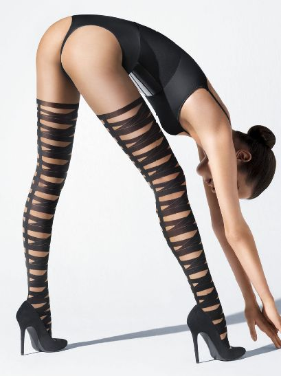 Hero Tights : Wolford                                                                                                                                                                                 More