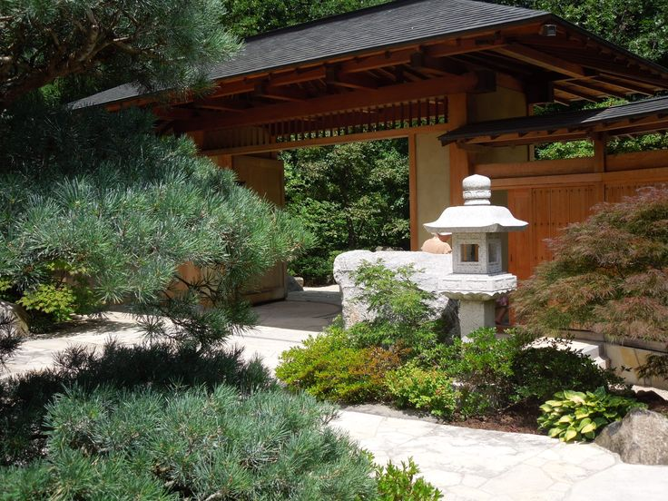 131 best japanese gardens images on pinterest japanese for Japanese zen garden design