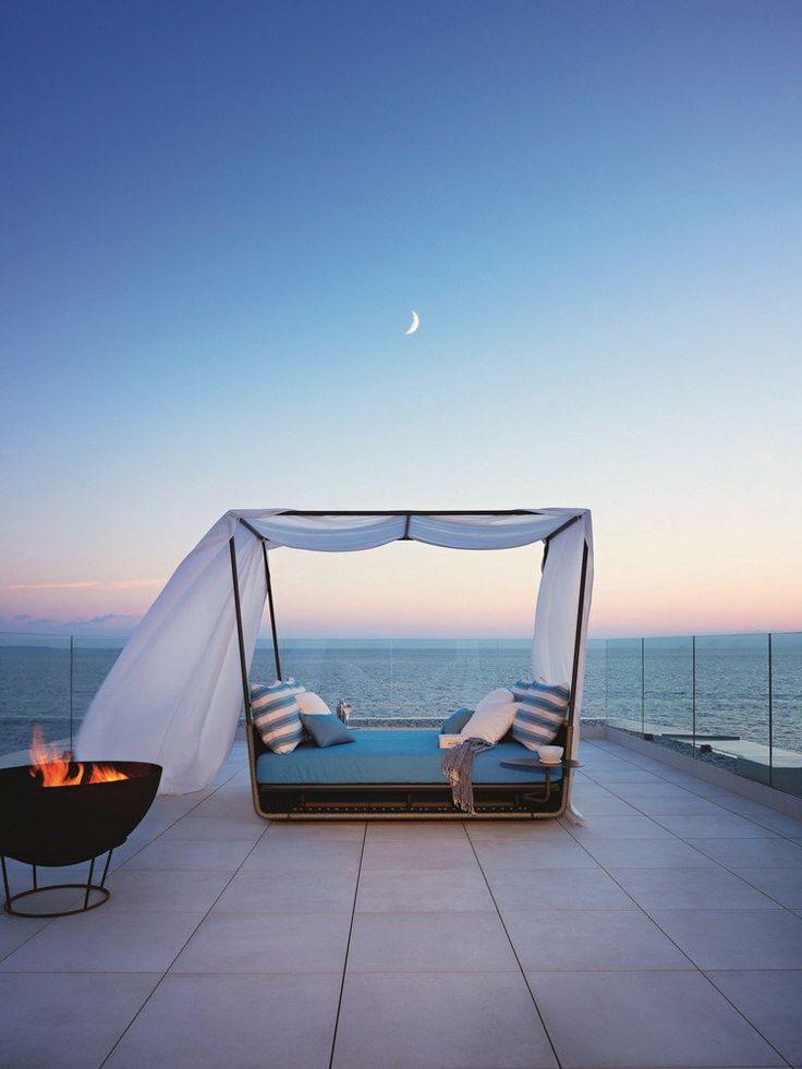 Best 25+ Mobilier de jardin design ideas on Pinterest | Meubles de ...