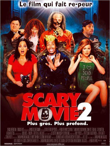 Scary Movie 2, Keenen Ivory Wayans, 2001