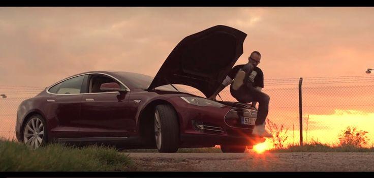 Suve-Tesla