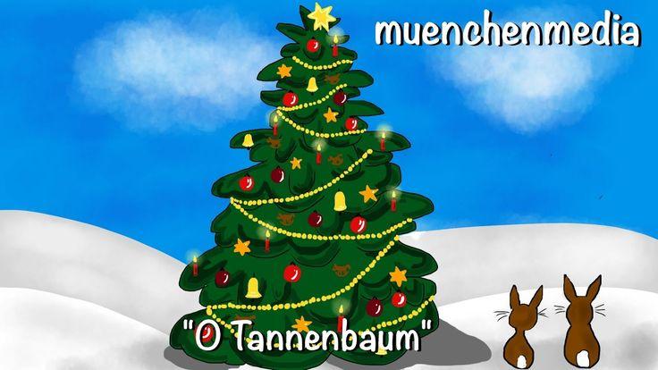 O Tannenbaum - Weihnachtslieder deutsch