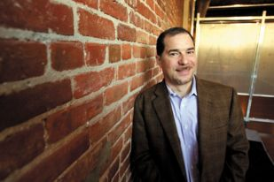 Washington Business Journal's Power 100 - Washington Business Journal
