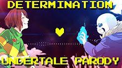 DETERMINATION - YouTube