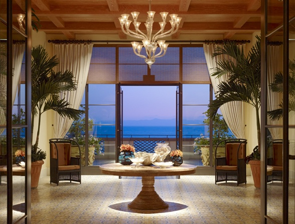Terranea Resort- Our second romantic weekend away in April 2013...dreamy!