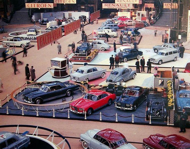 17 best images about grandir a paris salon de l 39 auto car show on pinterest cars shows in. Black Bedroom Furniture Sets. Home Design Ideas