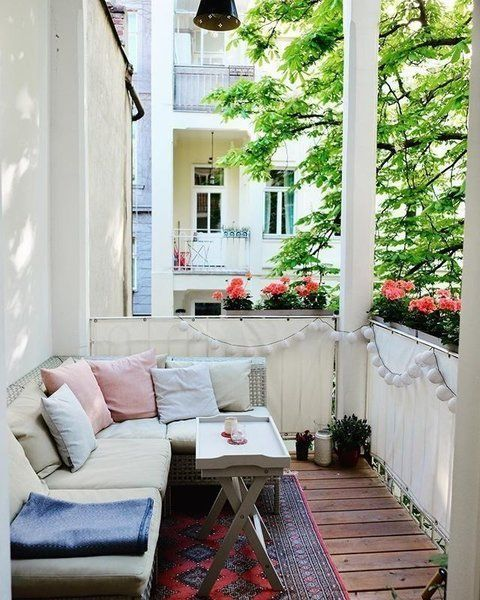 345 best Living at home images on Pinterest Door entry, Entryway - balkon ideen blumenkasten gelander