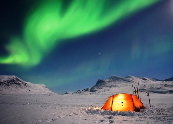 Laponia, el mejor destino para Navidad http://travelitas.com/blog/laponia-el-mejor-destino-para-navidad