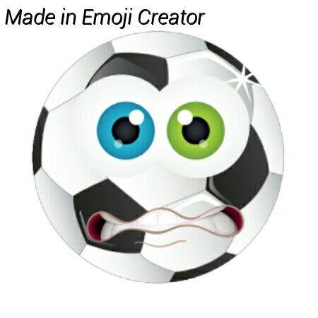 Soccer emoji