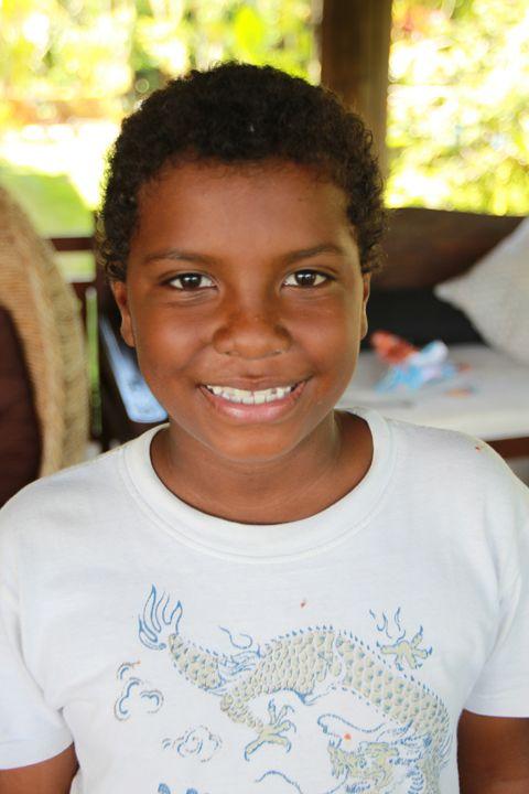 Ismael (Kahi King 'O La' Akea) Cardamone Kusumaatmadj