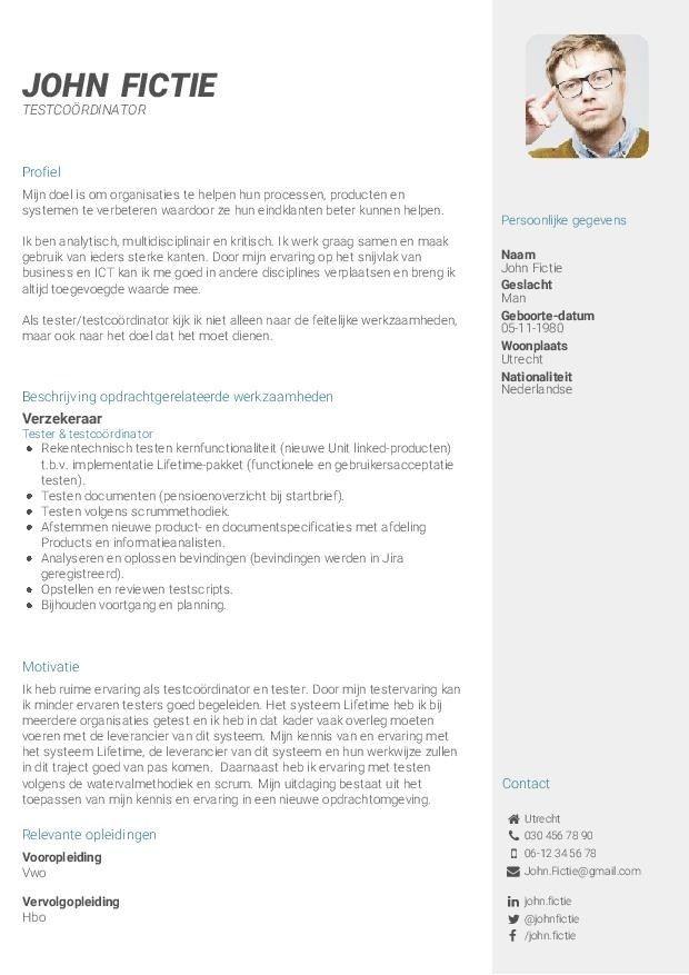 Resume in het nederlands phd ghostwriters website