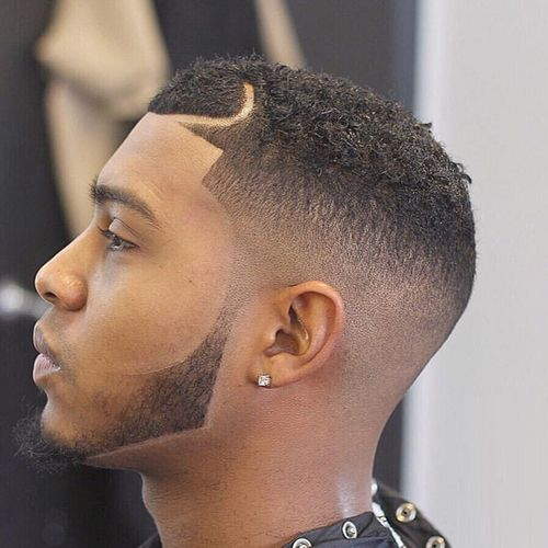Best 25 taper fade haircuts ideas on pinterest high taper fade taper fade haircut with beard 4 urmus Choice Image