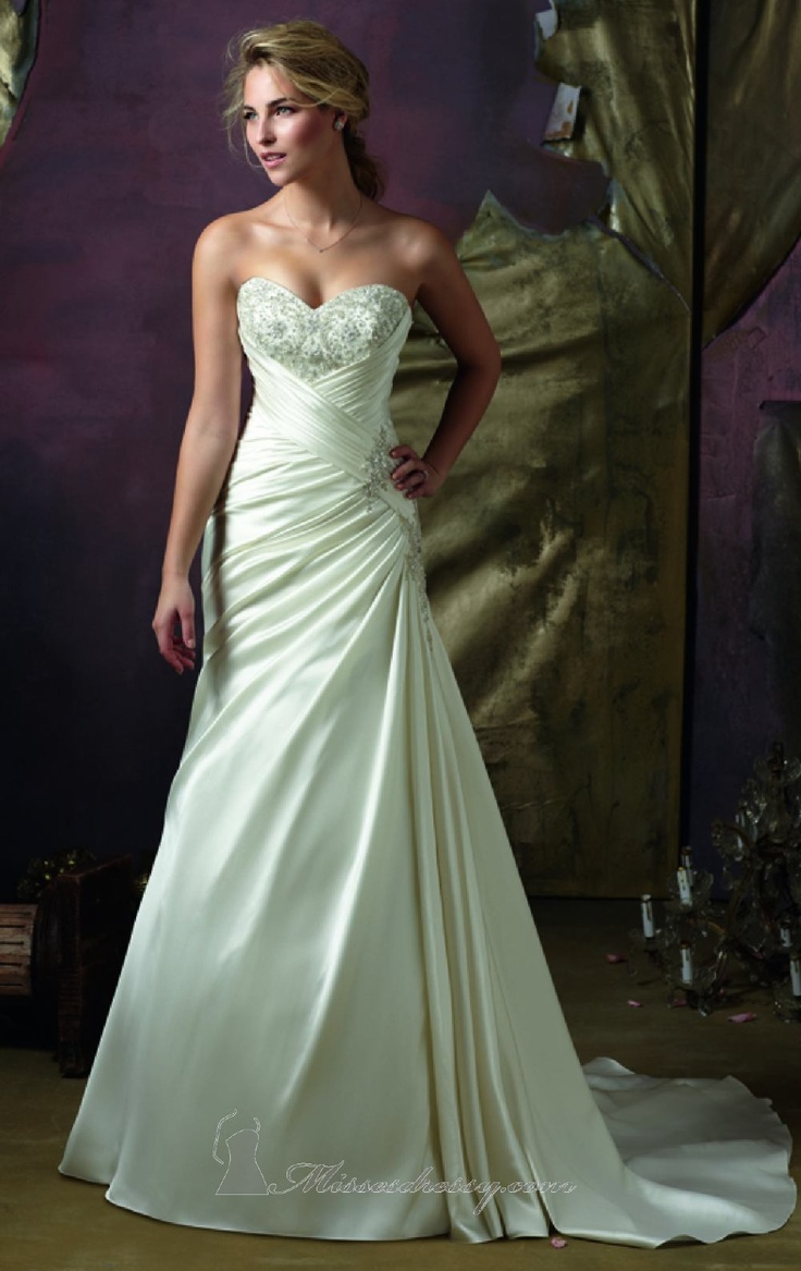 Mori Lee 4967 Dress - MissesDressy.com