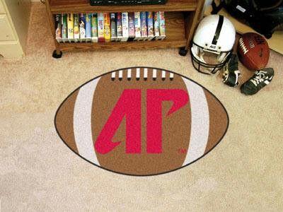Austin Peay State University Football Rug