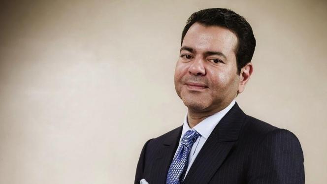 Le prince Walid Ben Talal est invité au mariage de Moulay Rachid