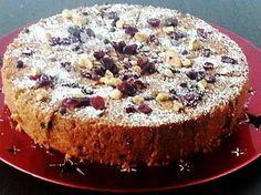 Νηστίσιμο κέικ με καρότο και μήλο! Εύκολο και διατηρεί την υγρασία του για μέρες!