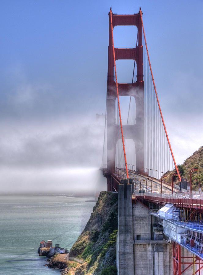✮ Golden Gate Bridge