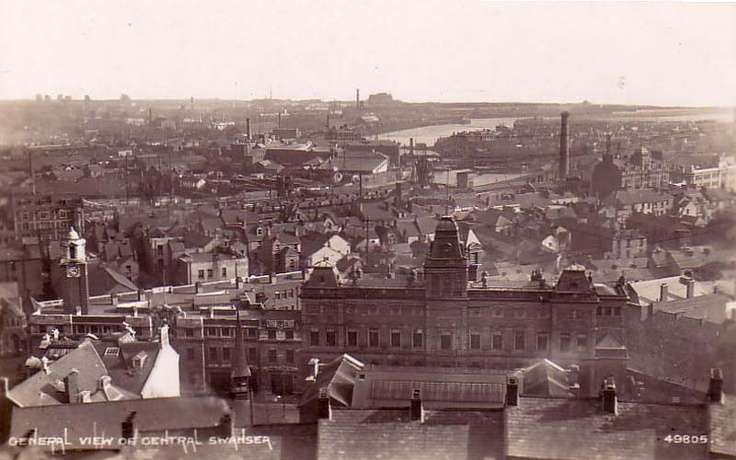Old Swansea Town