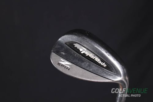 TaylorMade Z Spin Sand Wedge 56 Right-Handed Steel Golf Club #6592