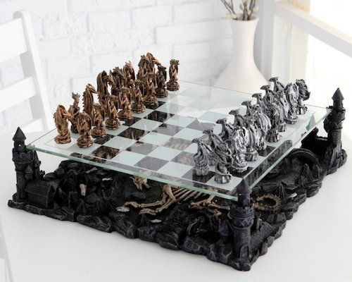 17 Best Images About Chess Sets I Would Like To Collect On