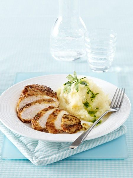 12 Eiweiß-Diät Rezepte: Schnell abnehmen